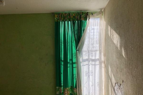 Foto de departamento en renta en clavel , la noria, xochimilco, df / cdmx, 9527036 No. 05