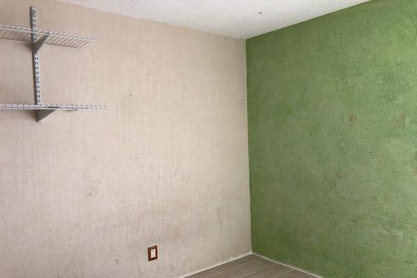 Foto de departamento en renta en clavel , la noria, xochimilco, df / cdmx, 9527036 No. 06