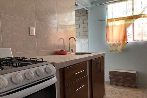 Foto de departamento en renta en clavel , la noria, xochimilco, df / cdmx, 9527036 No. 07