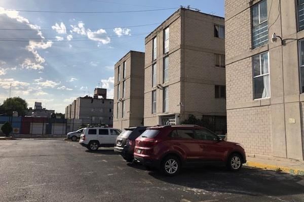 Foto de departamento en renta en clavel , la noria, xochimilco, distrito federal, 0 No. 01