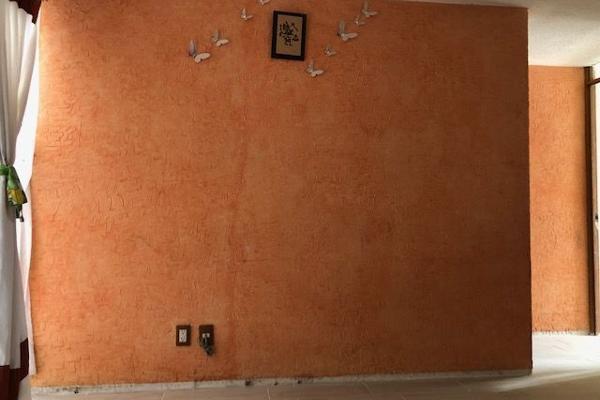 Foto de departamento en renta en clavel , la noria, xochimilco, distrito federal, 0 No. 03