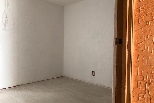 Foto de departamento en renta en clavel , la noria, xochimilco, distrito federal, 0 No. 04