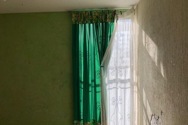Foto de departamento en renta en clavel , la noria, xochimilco, distrito federal, 0 No. 05