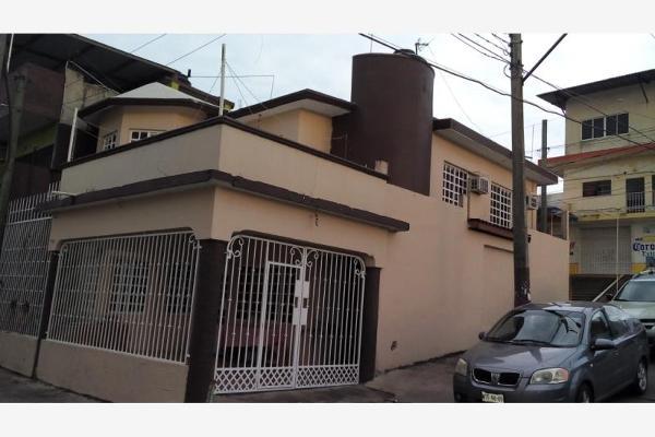 Foto de casa en venta en claveles 225, pensiones, centro, tabasco, 3039757 No. 01
