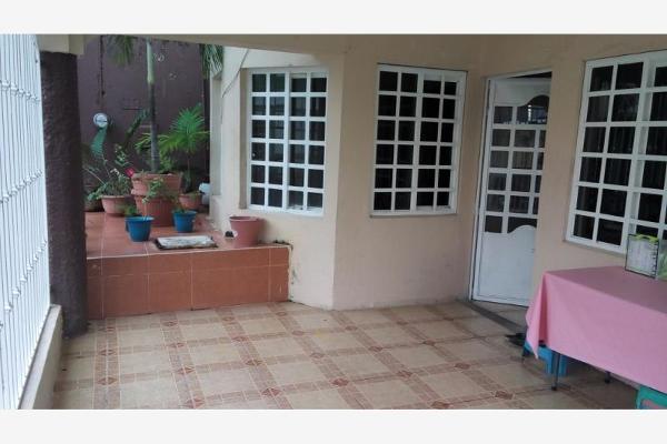 Foto de casa en venta en claveles 225, pensiones, centro, tabasco, 3039757 No. 02