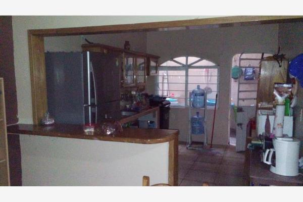 Foto de casa en venta en claveles 225, pensiones, centro, tabasco, 3039757 No. 05