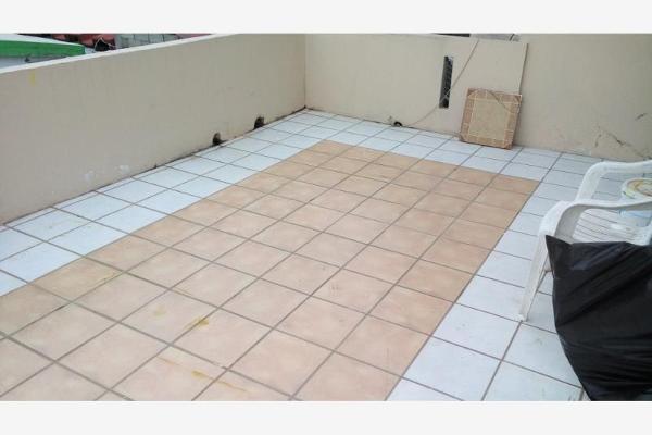 Foto de casa en venta en claveles 225, pensiones, centro, tabasco, 3039757 No. 09