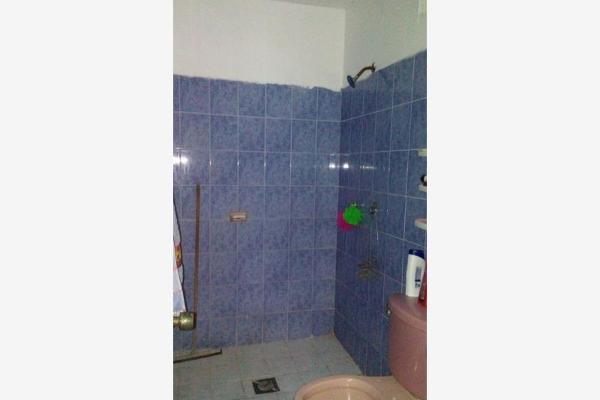 Foto de casa en venta en claveles 225, pensiones, centro, tabasco, 3039757 No. 10