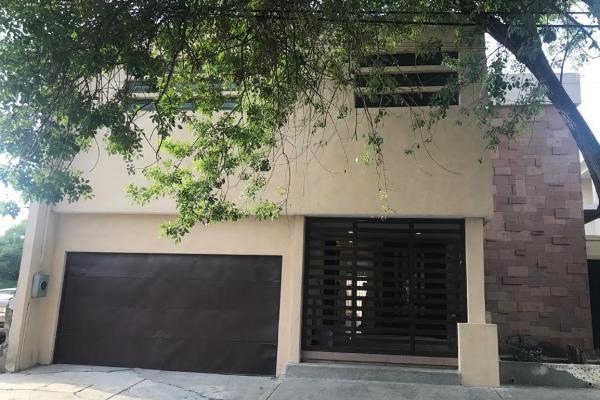 Foto de casa en venta en claveles , jardín, matamoros, tamaulipas, 10185293 No. 01