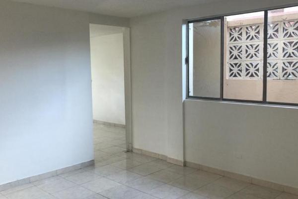 Foto de casa en venta en claveles , jardín, matamoros, tamaulipas, 10185293 No. 07