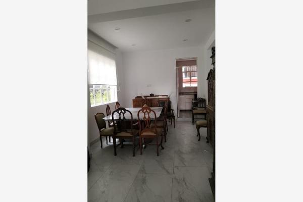 Foto de casa en venta en claveria 00, clavería, azcapotzalco, df / cdmx, 9106662 No. 03