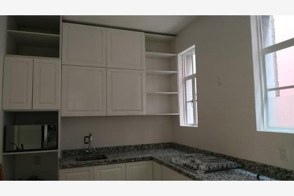 Foto de casa en venta en claveria 00, clavería, azcapotzalco, df / cdmx, 9106662 No. 04