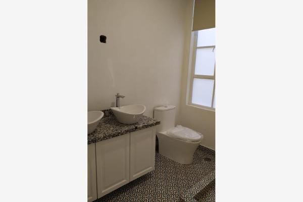 Foto de casa en venta en claveria 00, clavería, azcapotzalco, df / cdmx, 9106662 No. 08