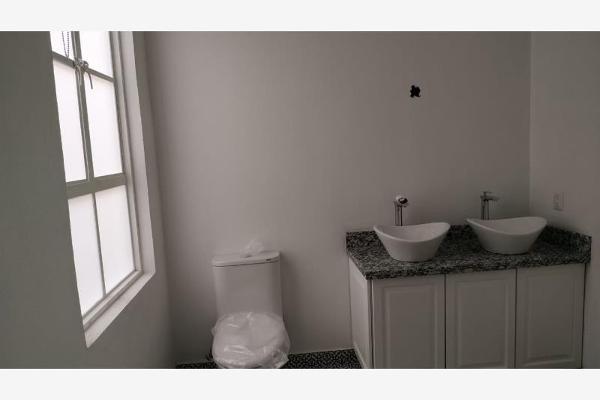 Foto de casa en venta en claveria 00, clavería, azcapotzalco, df / cdmx, 9106662 No. 11