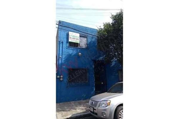 Foto de oficina en renta en  , clavería, azcapotzalco, df / cdmx, 0 No. 02