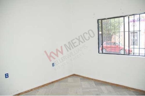 Foto de oficina en renta en  , clavería, azcapotzalco, df / cdmx, 0 No. 03
