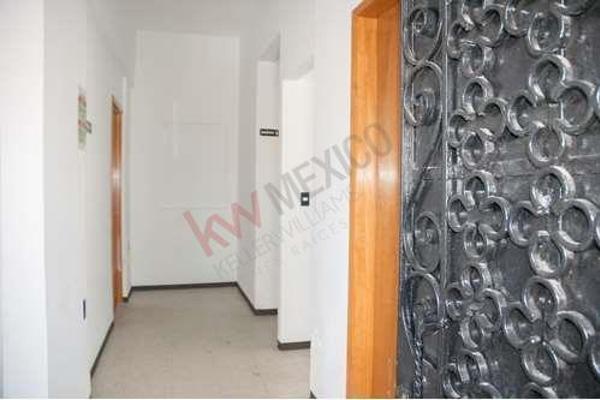 Foto de oficina en renta en  , clavería, azcapotzalco, df / cdmx, 0 No. 04