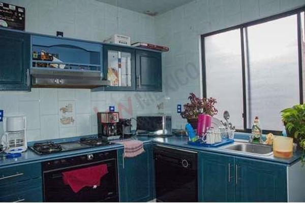 Foto de oficina en renta en  , clavería, azcapotzalco, df / cdmx, 0 No. 08