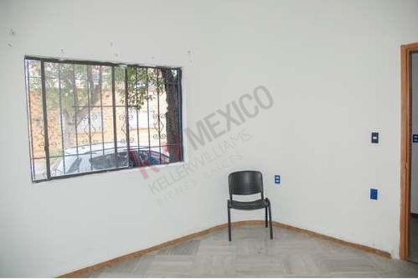 Foto de oficina en renta en  , clavería, azcapotzalco, df / cdmx, 0 No. 12
