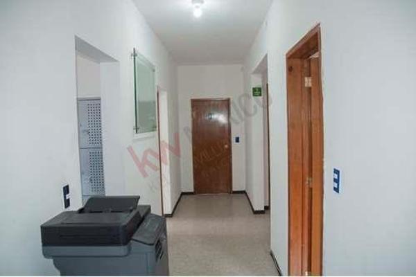 Foto de oficina en renta en  , clavería, azcapotzalco, df / cdmx, 0 No. 19