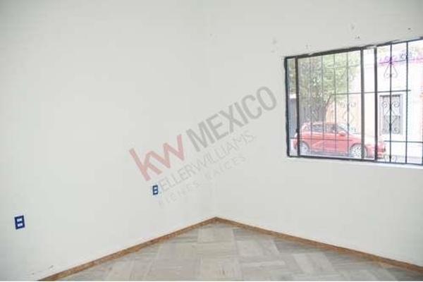 Foto de oficina en renta en  , clavería, azcapotzalco, df / cdmx, 0 No. 27