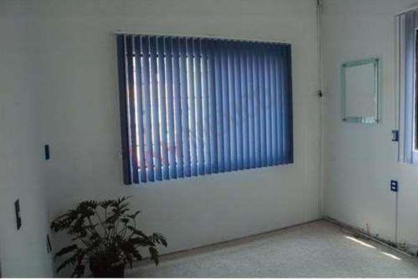 Foto de oficina en renta en  , clavería, azcapotzalco, df / cdmx, 0 No. 29