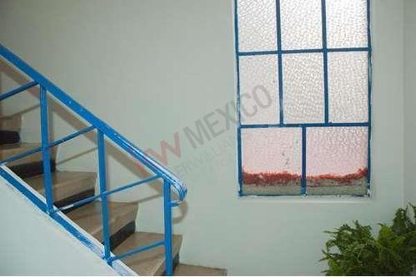 Foto de oficina en renta en  , clavería, azcapotzalco, df / cdmx, 0 No. 42