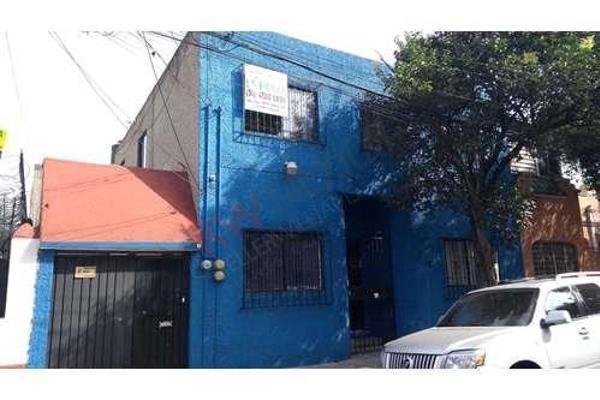Foto de oficina en renta en  , clavería, azcapotzalco, df / cdmx, 12268261 No. 49