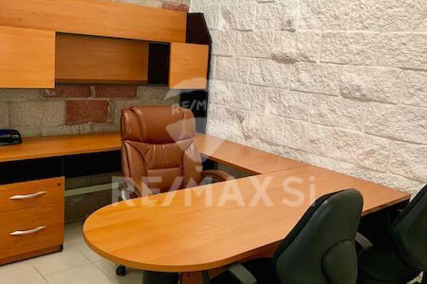Foto de oficina en renta en clemencia borja , real de juriquilla, querétaro, querétaro, 5949840 No. 01