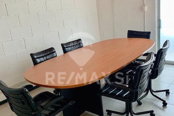 Foto de oficina en renta en clemencia borja , real de juriquilla, querétaro, querétaro, 5949840 No. 04