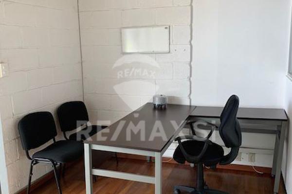 Foto de oficina en renta en clemencia borja , real de juriquilla, querétaro, querétaro, 5949840 No. 05