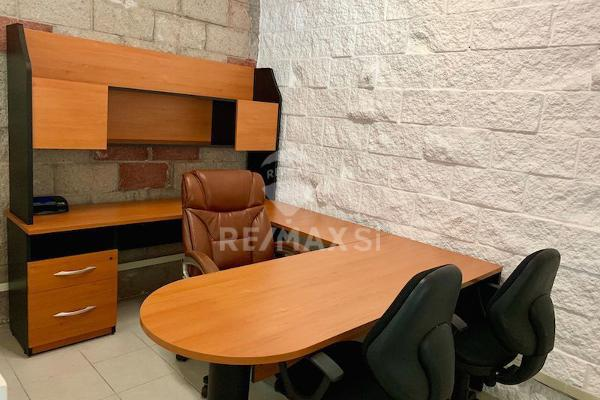 Foto de oficina en renta en clemencia borja , real de juriquilla, querétaro, querétaro, 5949840 No. 06