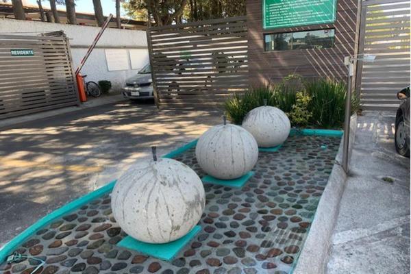 Foto de terreno habitacional en venta en clementina 1000, la esperanza, zinacantepec, méxico, 5991358 No. 01