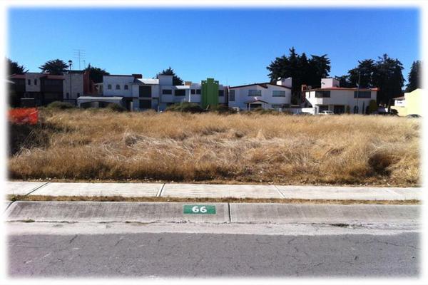 Foto de terreno habitacional en venta en clementina 1000, la esperanza, zinacantepec, méxico, 5991358 No. 03