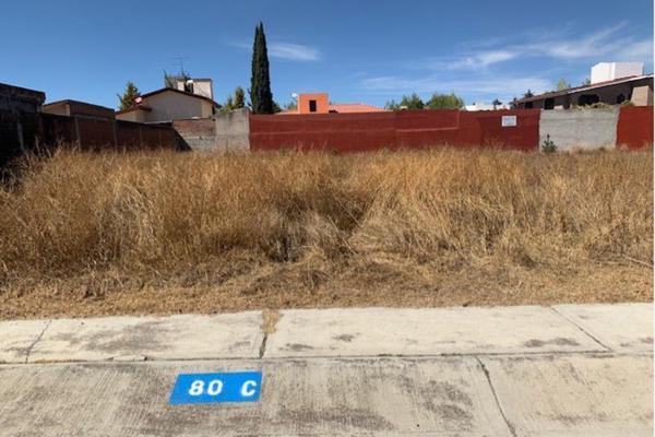 Foto de terreno habitacional en venta en clementina 1000, la esperanza, zinacantepec, méxico, 5991358 No. 04