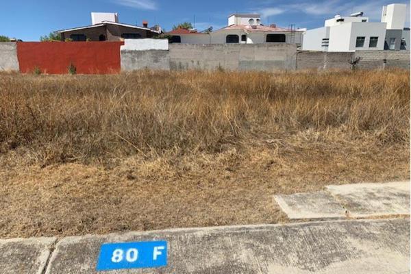 Foto de terreno habitacional en venta en clementina 1000, la esperanza, zinacantepec, méxico, 5991358 No. 05