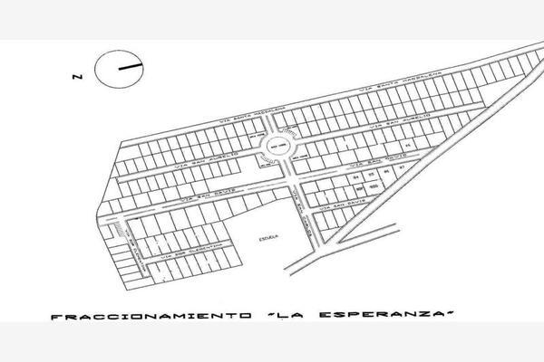 Foto de terreno habitacional en venta en clementina 1000, la esperanza, zinacantepec, méxico, 5991358 No. 06