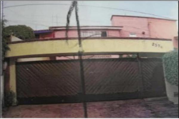 Foto de casa en venta en cleopatra 257, delicias, cuernavaca, morelos, 8244896 No. 02