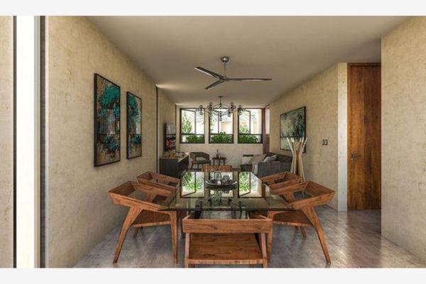 Foto de departamento en venta en clle 22 , santa gertrudis copo, mérida, yucatán, 7480811 No. 04
