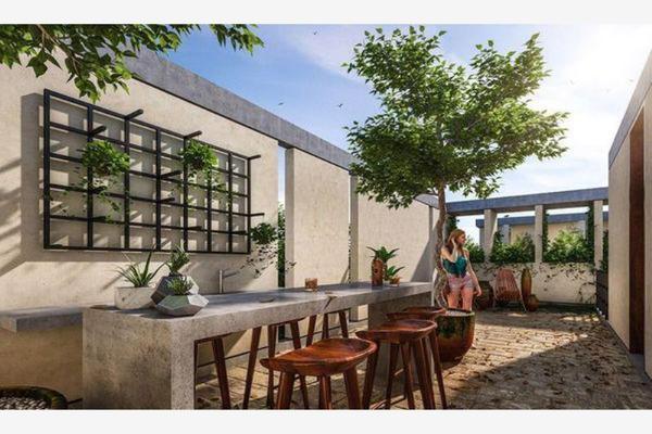 Foto de departamento en venta en clle 22 , santa gertrudis copo, mérida, yucatán, 7480811 No. 06