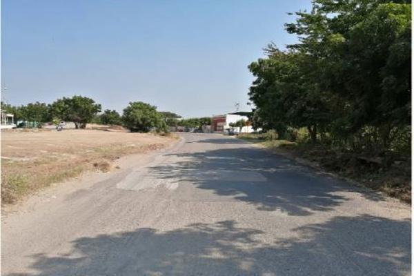 Foto de terreno comercial en venta en clouhier , genaro estrada calderón, mazatlán, sinaloa, 18361432 No. 02