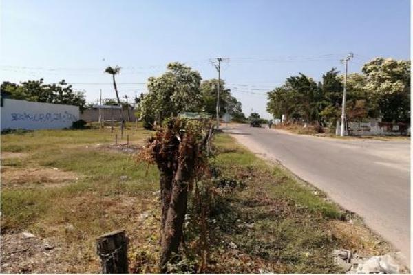 Foto de terreno comercial en venta en clouhier , genaro estrada calderón, mazatlán, sinaloa, 18361432 No. 03