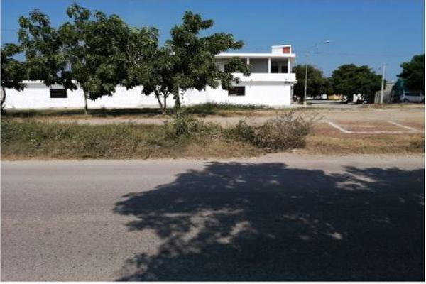 Foto de terreno comercial en venta en clouhier , genaro estrada calderón, mazatlán, sinaloa, 18361432 No. 04