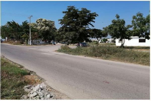 Foto de terreno comercial en venta en clouhier , genaro estrada calderón, mazatlán, sinaloa, 18361432 No. 05