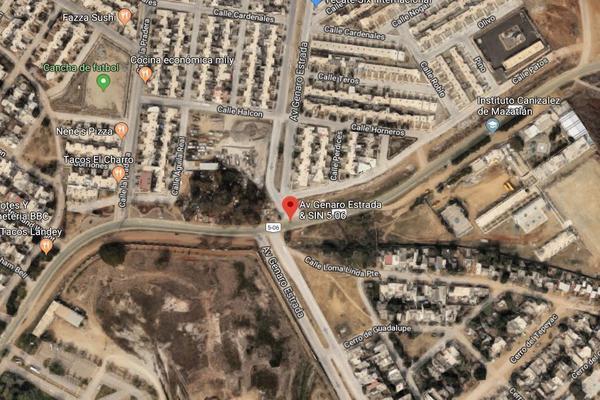 Foto de terreno comercial en venta en clouhier , genaro estrada calderón, mazatlán, sinaloa, 18361432 No. 06
