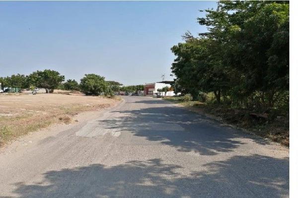 Foto de terreno comercial en venta en clouhier , genaro estrada calderón, mazatlán, sinaloa, 18361432 No. 07