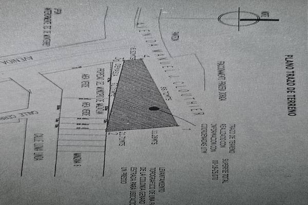 Foto de terreno comercial en venta en clouhier , genaro estrada calderón, mazatlán, sinaloa, 18361432 No. 08