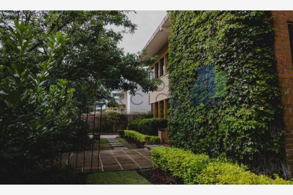 Foto de casa en venta en club campestre 0, juriquilla, querétaro, querétaro, 7130806 No. 01