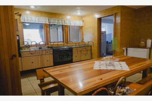 Foto de casa en venta en club campestre 0, juriquilla, querétaro, querétaro, 7130806 No. 04