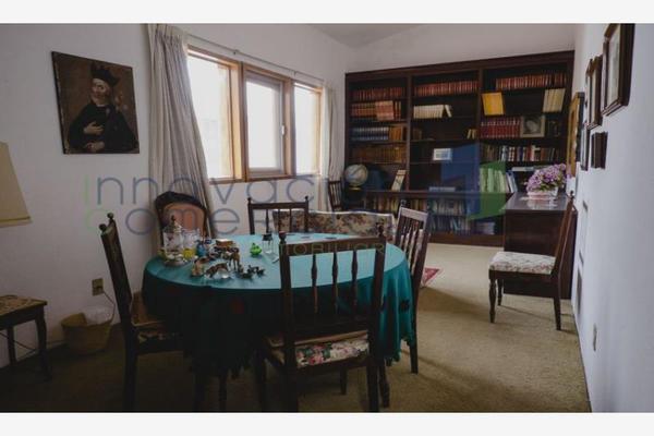 Foto de casa en venta en club campestre 0, juriquilla, querétaro, querétaro, 7130806 No. 06
